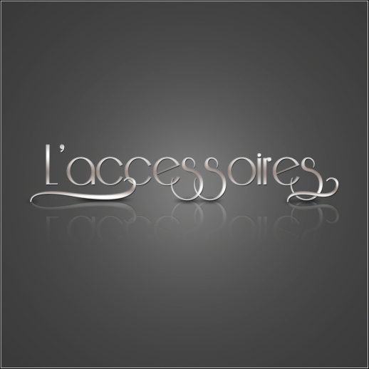 L'accessoires Logo
