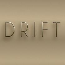 DRIFT LOGO GOLD-2013