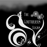 The Couturier's Docks _ Logo