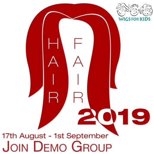 hair fair logo